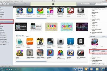 יצירת חשבון ב App Store  ללא כרטיס אשראי