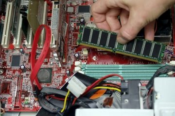 איך לבחור טכנאי מחשבים