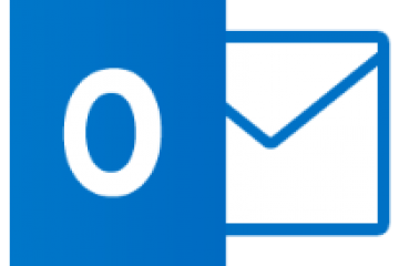לא ניתן לגרור קבצים ב Outlook